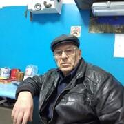 Владимир, 72, г.Курск