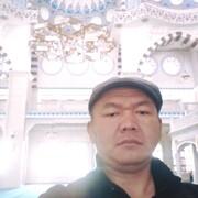 уланбек, 38, г.Бишкек