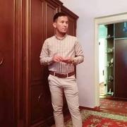 простой парень, 25, г.Ашхабад