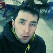 дико, 26, г.Новосибирск