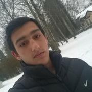 Эльшан, 23, г.Зеленогорск