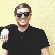Лёша, 34, г.Тбилиси