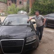 маьмуржон, 40, г.Егорьевск