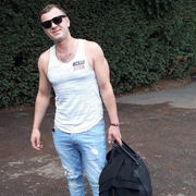 Дима, 28, г.Лондон