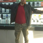 Иван, 36, г.Солнечногорск