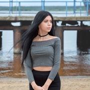 Кристина, 25, г.Рязань