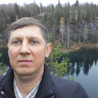 Алексей, 46 лет, Овен, Санкт-Петербург
