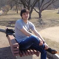тимур, 28 лет, Телец, Санкт-Петербург