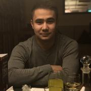 Zhan, 25, г.Караганда