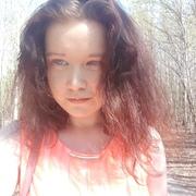 Татьяна, 19, г.Когалым (Тюменская обл.)
