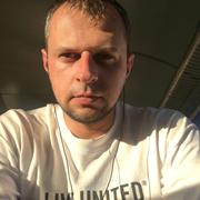 Денис, 35, г.Минск