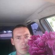 Валерий Шабалов, 27, г.Чапаевск