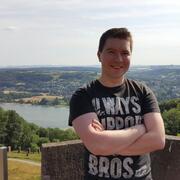 Илья, 35, г.Ботроп