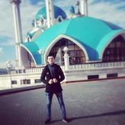 алик, 23, г.Казань