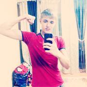 Алексей, 18, г.Кустанай