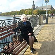 Валентина, 51, г.Гусев