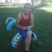 міша, 31, г.Lipniak