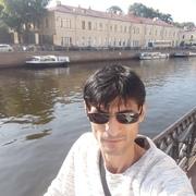 илхом, 31, г.Санкт-Петербург