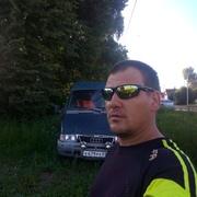 Леха, 37, г.Светогорск