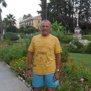 Игорь, 56, г.Новомосковск