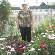 АНИНА, 68, г.Улан-Удэ