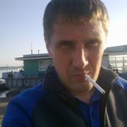 серж, 37, г.Емельяново