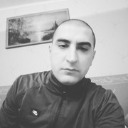 Эдуард, 24, г.Никополь