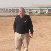 georgiy, 71, г.Калининград