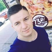 Андрей Долматов, 27, г.Воронеж