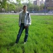 Владимир, 28, г.Шаховская