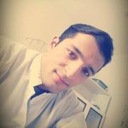 Abdumalik, 23, г.Душанбе