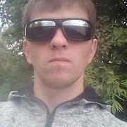 Дима Дуб, 24, г.Хабаровск