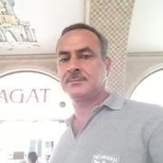 salih, 52, г.Баку