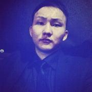 Сунгат, 23, г.Астана