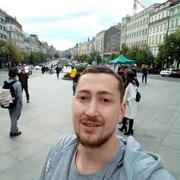Kostia, 27, г.Прага