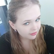 Наталия, 24, г.Югорск