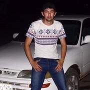 Kalihanov, 29, г.Славянка