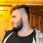Aleksander, 25, г.Щелково