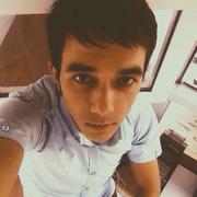 Дима, 28, г.Талгар