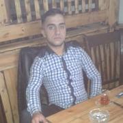 Исмаил, 23, г.Баку