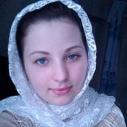 Виктория, 24, г.Миллерово