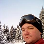 Серг, 48, г.Пермь