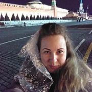 Ирина, 32, г.Ульяновск