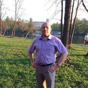 Олег Ефремов, 45, г.Санкт-Петербург