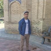 Фарух, 30, г.Бухара