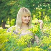 Татьяна, 35, г.Курск