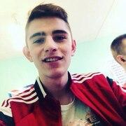 Илья Хузин, 19, г.Серов