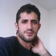 Фарид, 33, г.Иркутск
