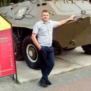 Александр, 28, г.Курган