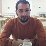 рауль, 34, г.Свободный